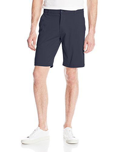 LEE Men's Big-Tall Performance Series Extreme Comfort Short, Navy, 44