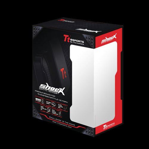 Build My PC, PC Builder, Thermaltake HT-SHK002ECBL