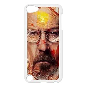 Best Phone case At MengHaiXin Store Breaking Bad Pattern 153 FOR Ipod Touch 5
