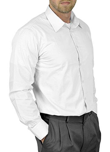 italian style dress shirt - 3