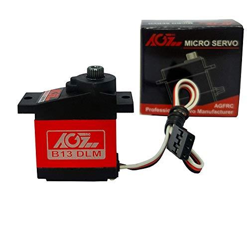 AGFrc Sub-Micro Servo Motor