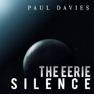 The Eerie Silence Audiobook