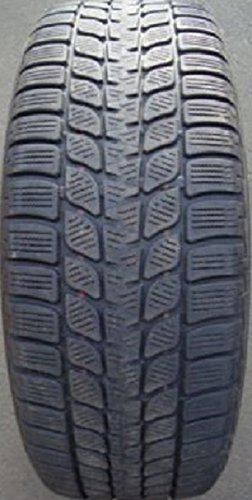 Bridgestone Blizzak LM-25 4x4 Winterreifen 255/50 R19 107V DOT 12 8, 5mm 10R
