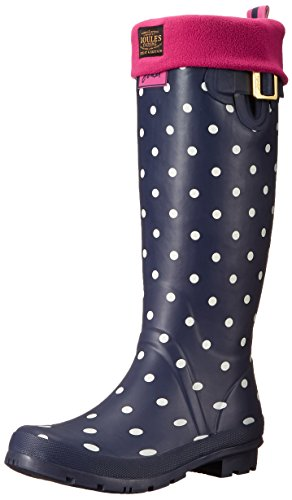 Rain Welton Boot Sock Ruby Joules Sw7FxZq1R4