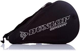 Dunlop Fusion Soft - Pala de padel - color morado: Amazon.es ...
