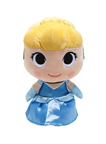 Funko Disney Super Cute Plushies Cinderella (Cinderella Plush)