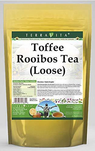 Toffee Rooibos Tea (Loose) (4 oz, ZIN: 540211) - 3 Pack