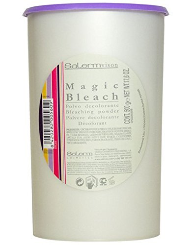 Salermvision Magic Bleach 17.6 Oz