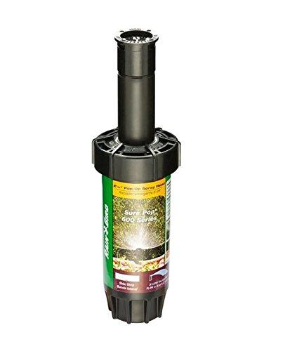Rainbird 2-.50in. Side Strip Sure Pop Pop Up Sprinklers SP25SST-S B00004RACX