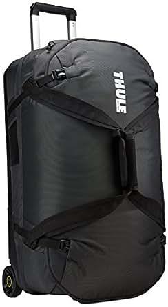 """Thule Subterra (3203451) Rolling Duffel Luggage 70cm/28"""" , Dark Shadow"""