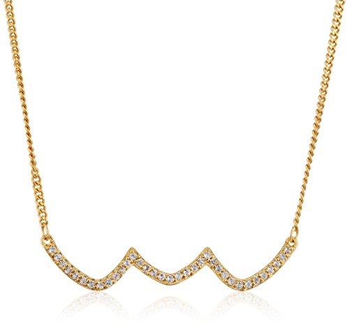 caï Femme  925  Argent|#Silver    Blanc Topaze