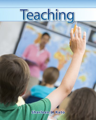 Teaching Hardcover January 26, 2010