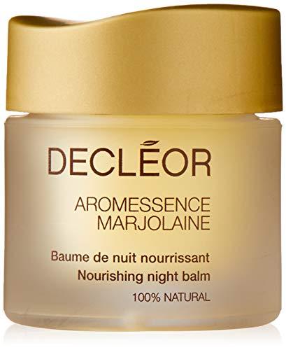 Night Balm - Decleor AD1268 Aromessence Marjolaine Nourishing Night Balm, 0.47 Fluid Ounce, reg multi