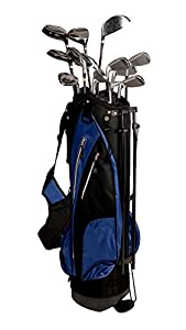 60100 Golfset Herren Komplettset Graphit Golfschläger