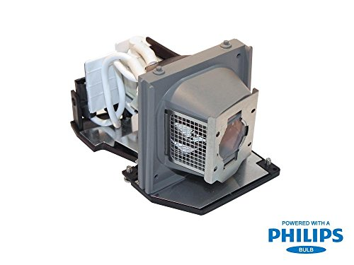 Dell Projector Lamp Part 310-7578 3107578 Model Dell 2400MP by Dell