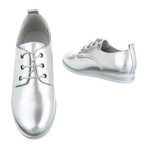 Zapatos Cordones Mujer con Woman Cingant XAqO5ZWA
