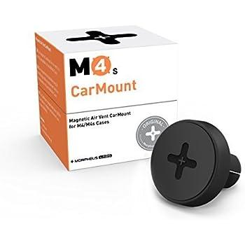 Amazon.com: MORPHEUS LABS Car Mount air Vent - Magnetic