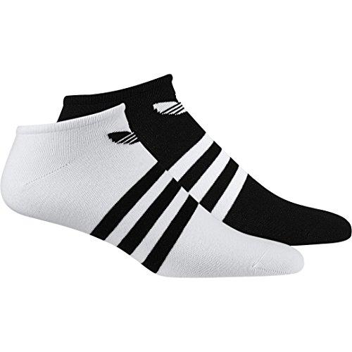 Adidas T Liner Str 2PP–Flip Flops, Unisex, Schwarz, (schwarz/weiß)