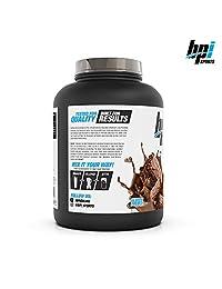 100 % proteínas aisladas e hidrolizadas ISO HD de BPI Sports, 811213026974, 1, 1
