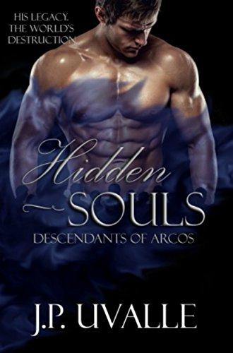 Download PDF Hidden Souls - Descendants of Arcos
