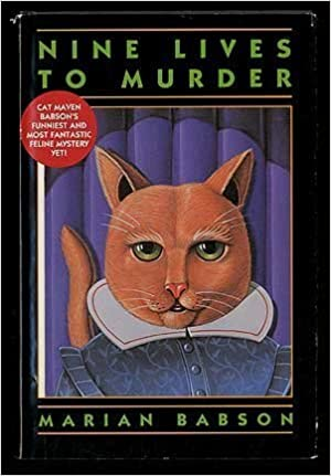 Nine Lives to Murder by Marian Babson (1994-04-03)