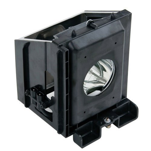 Akai Projection Tv (AKAI BP96-01394A TV Replacement Lamp with Housing)
