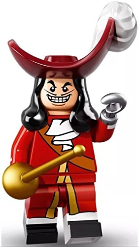 with LEGO Minifigures design
