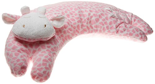 (Angel Dear Pillow, Pink, Giraffe )