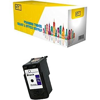 Amazon.com: Nueva York tonertm Nueva PG-210 X L & cl-210 X L ...