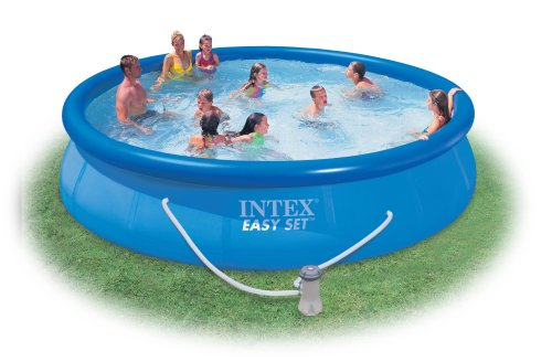 Best Rated in Inflatable Top Ring Swimming Pools & Helpful Customer ...