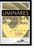 Liminares Nas Acoes Possessorias