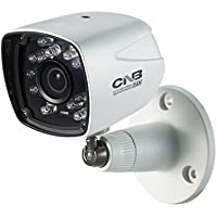 CNB XBK-60S Video Camera (White)