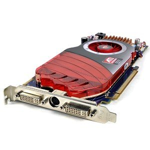 ATI Radeon HD 4850 512MB DDR3 PCI Express (PCI-E) Dual DVI Video Card w/TV-Out & HDCP Support