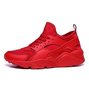 YAYADI Los Hombres Zapatos Sneakers Verano Instructores Transpirable Zapatos Casuales Zapatos Fitness Jogging Ligero Y Transpirable De Yoga Al Aire Libre Viajes De Equitación Productos