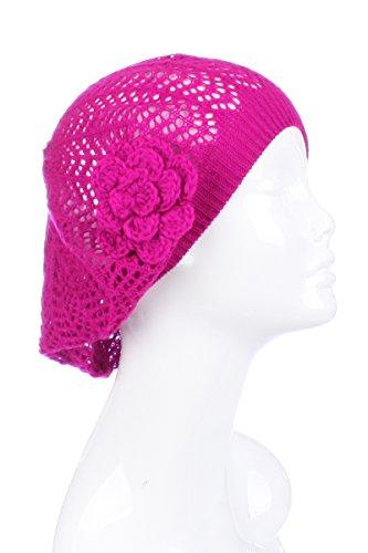 Fashion Lightweight Crochet Various Patterns