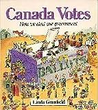 Canada Votes, Linda Granfield, 0921103883