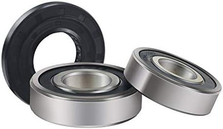 Bentolin - Kit de rodamientos y sellos de lavadora de carga ...