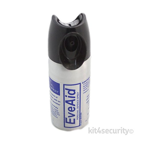 Self Defence Anti Attack Spray - UK's No:1 Defence Spray (Legal Pepper...