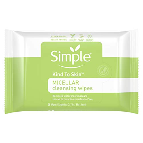 SIMPLE FACE 10087300526482 is the best Face Wipe? Our review at totalbeauty.com uncovers allpros and cons.