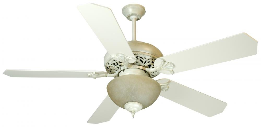 Craftmade K10325 Ceiling Fan Motor with Blades Included 52
