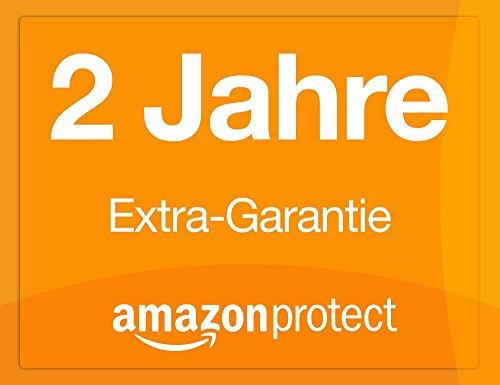 Amazon Protect 2 Jahre Extra-Garantie für Büroelektronik von 40 bis 49.99 EUR