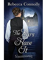 The Ears Have It (Agents of the Convent, Book Two)