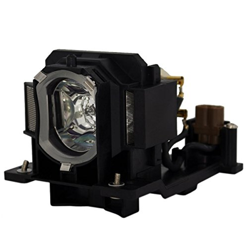 Lutema dt01123-p01 Hitachi Replacement DLP/LCD Cinema Projector Lamp