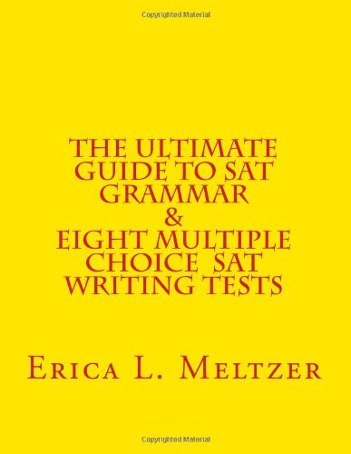 sat essay multiple choice As you probably know, the 200-800 score for the sat writing test is a  based on  a combination of an essay and multiple-choice questions.