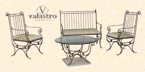 Divano Antico In Ferro Battuto: Ferro battuto tavolini ...