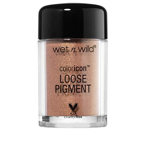 wet n wild Fantasy Makers Color Icon Loose Pigments, Gold Pigment