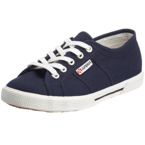 944 de Unisex lona Blue 2950 Azul Zapatillas Cotu Superga tw8gqRfw