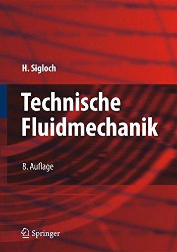technische-fluidmechanik
