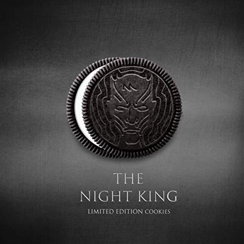 41UWGEomh8L - Game of Thrones Oreo Cookies