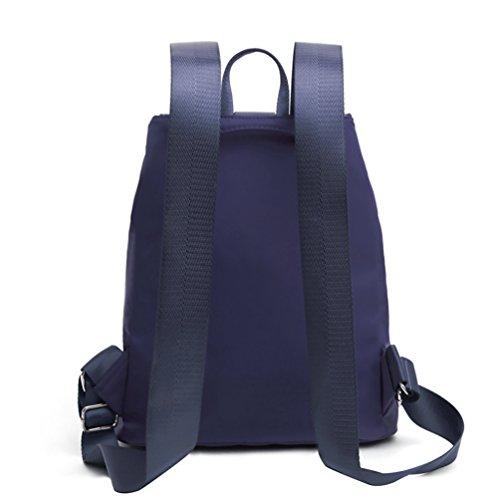 AOTIAN - Bolso mochila  para mujer rosa AAELIGHTPINK AACNAVY